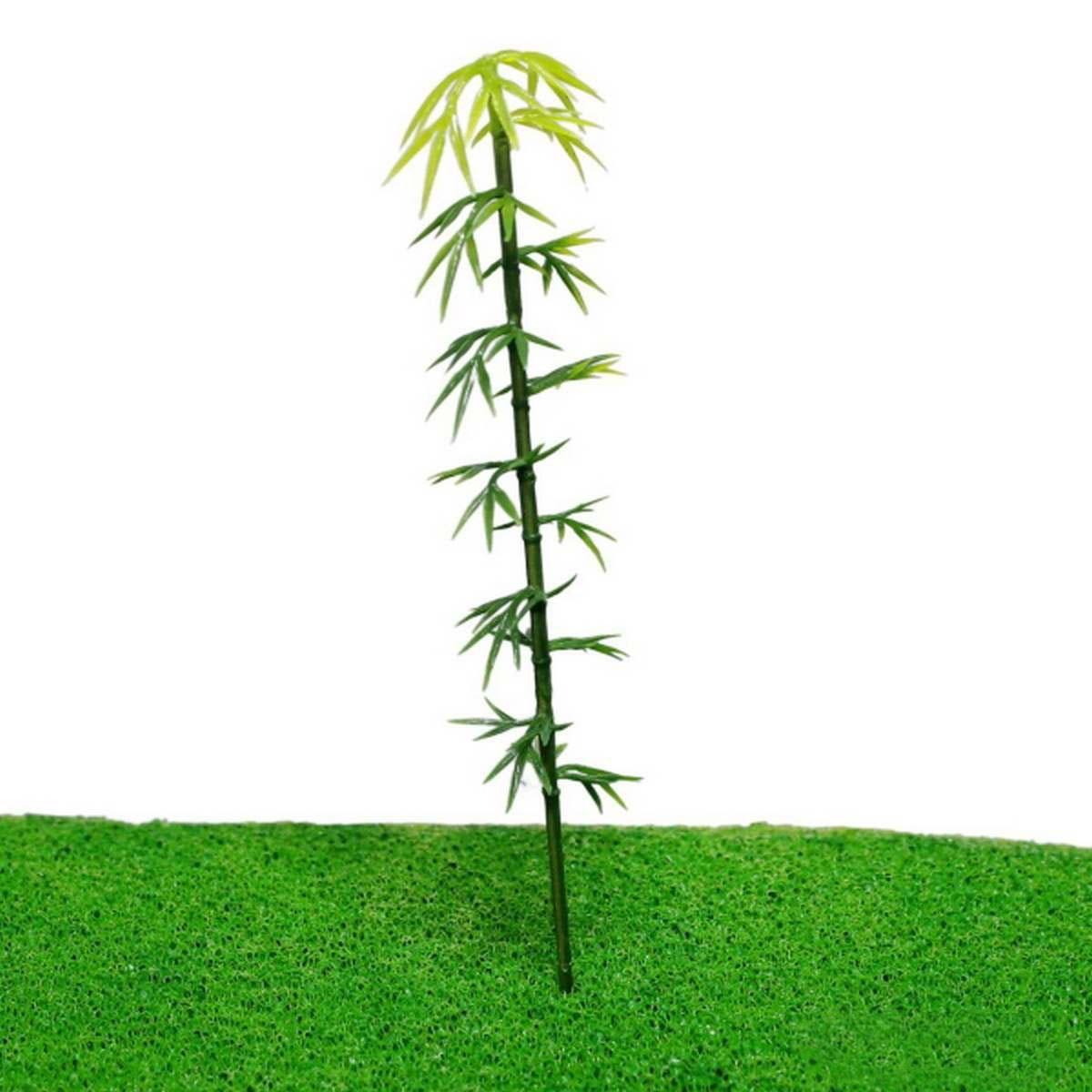 Model Artificial Miniature Tree