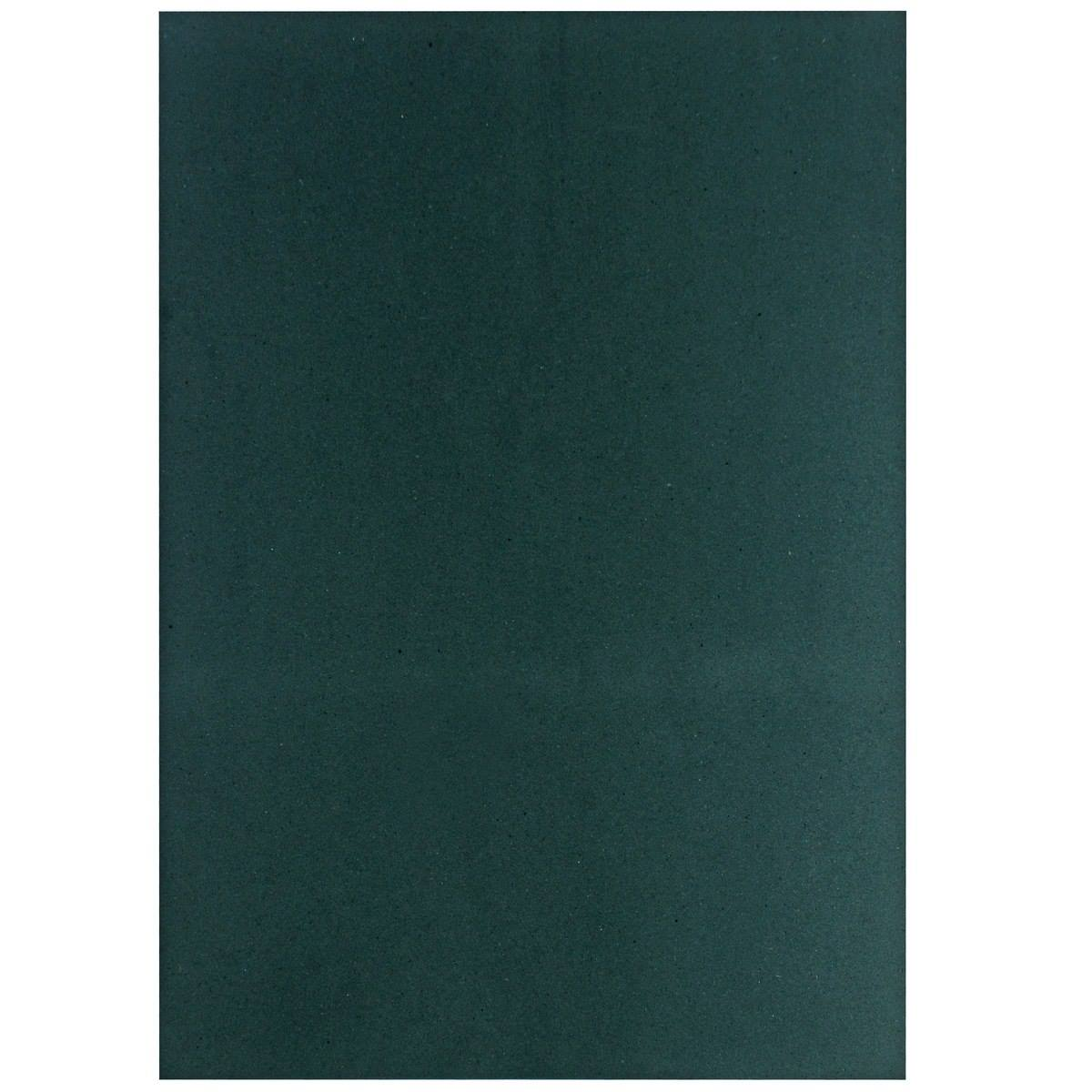 Foam Sheets A4 Size Without Sticker 3MM Dark Green