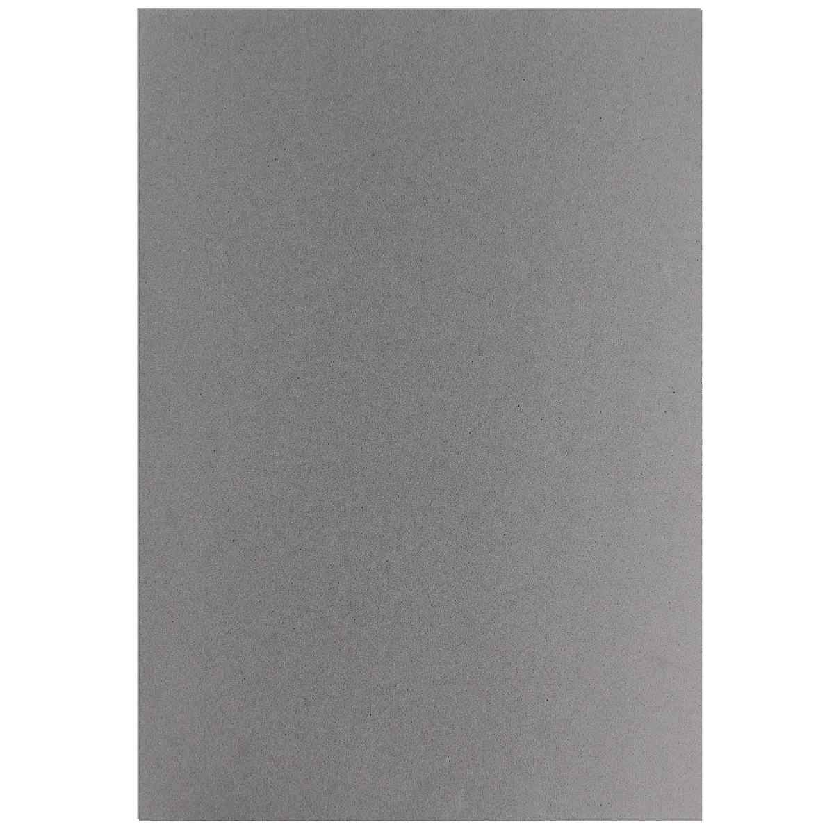 Foam Sheets A4 Size Without Sticker 3MM Grey