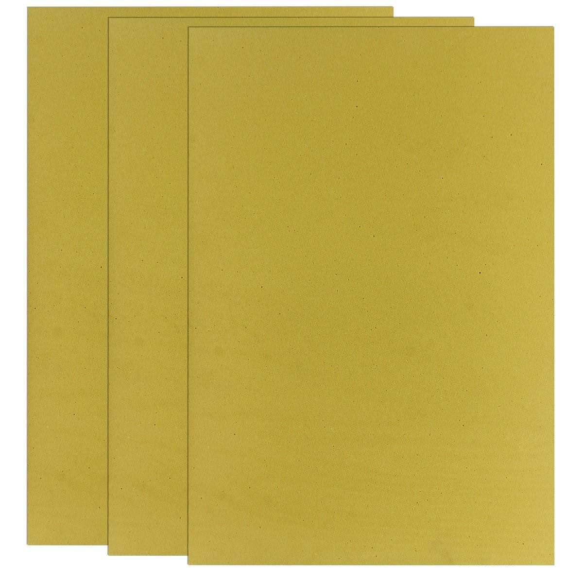 Foam Sheets A4 Size Without Sticker 3MM Khaki