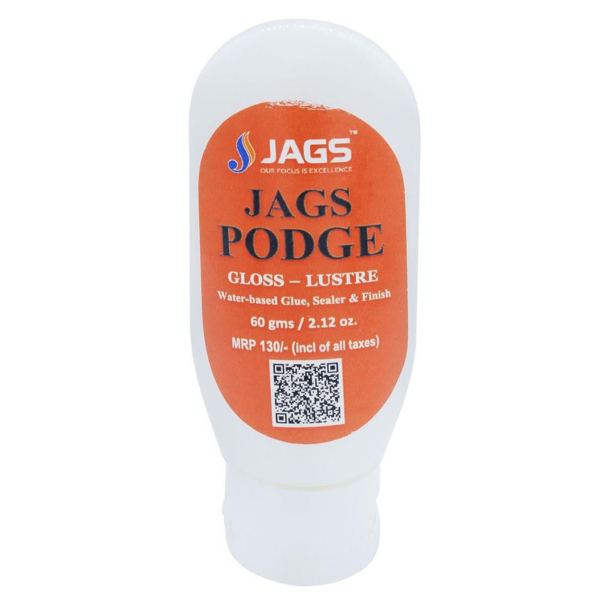 Podge Gloss-Lustre Water-Based Glue Sealer & Finish