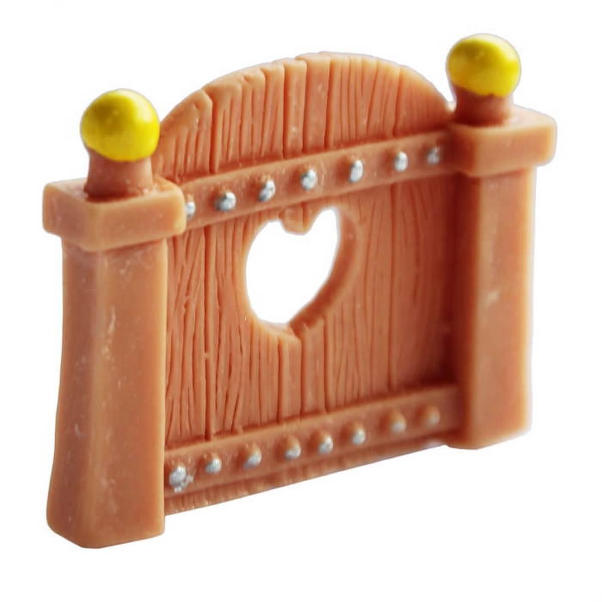 Miniature Boundary Gate