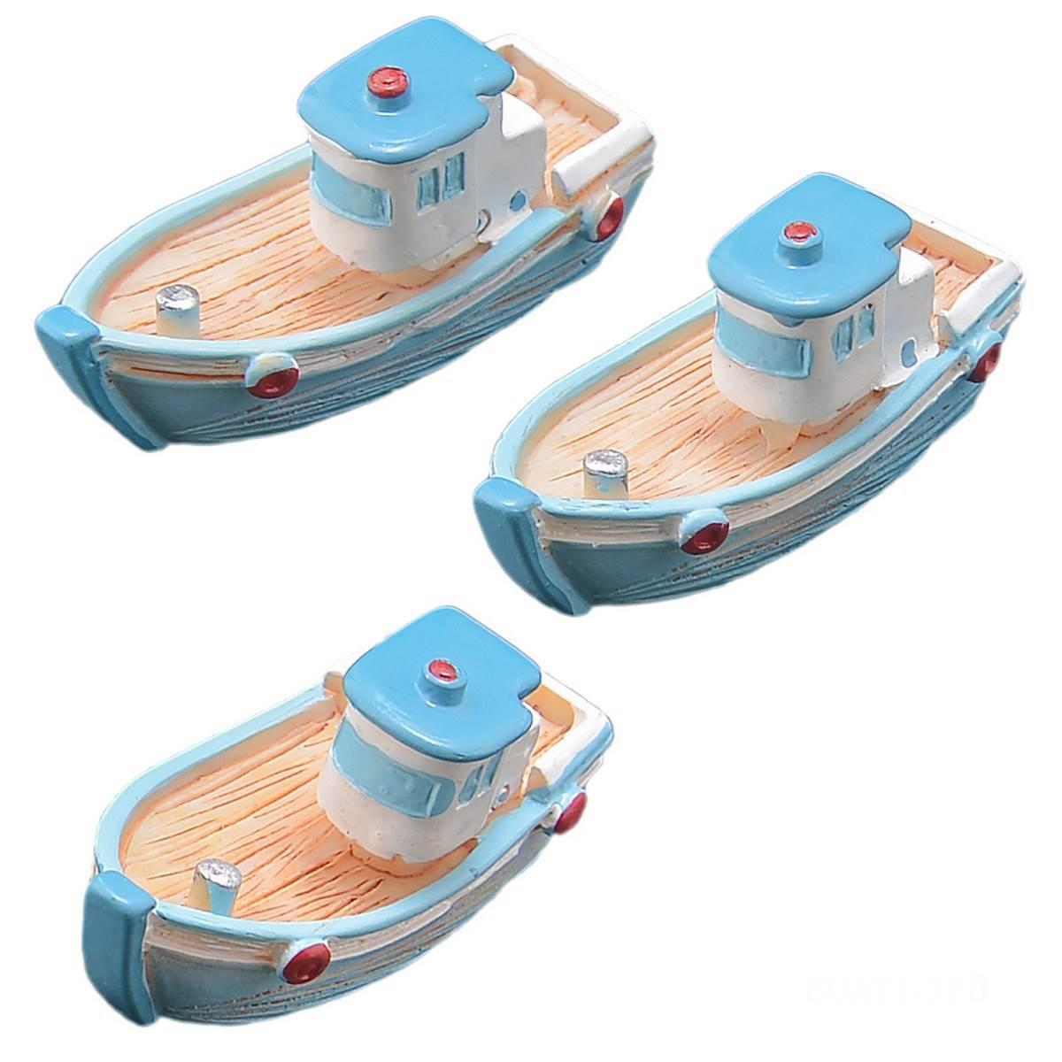 Miniature Boat