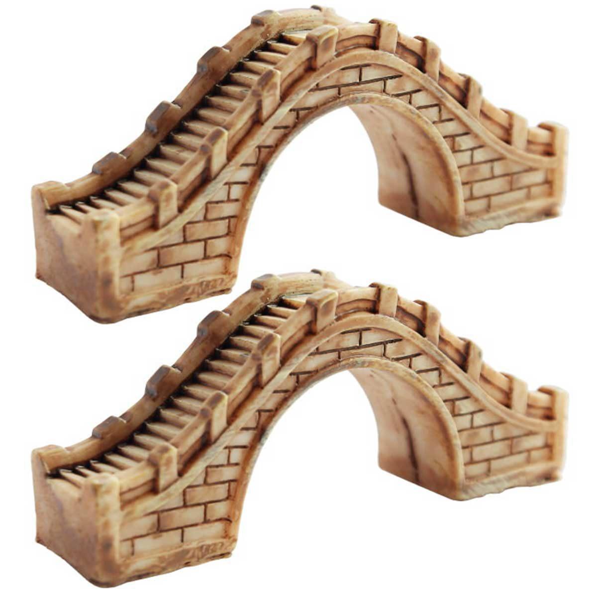 Miniature Bridge