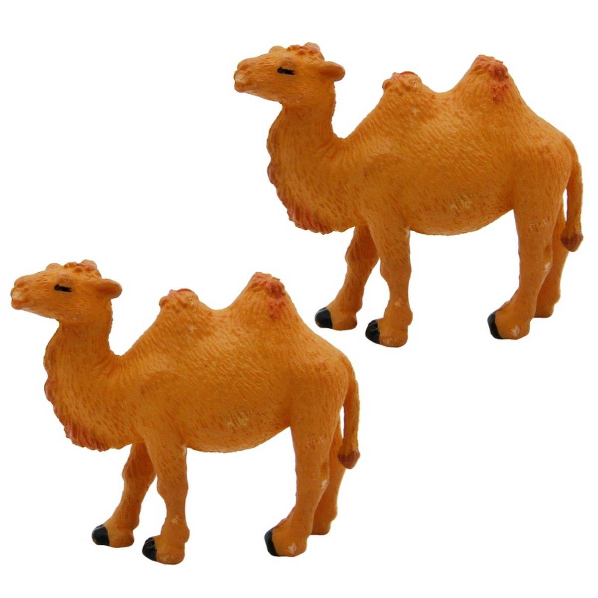 Miniature Camel Brown