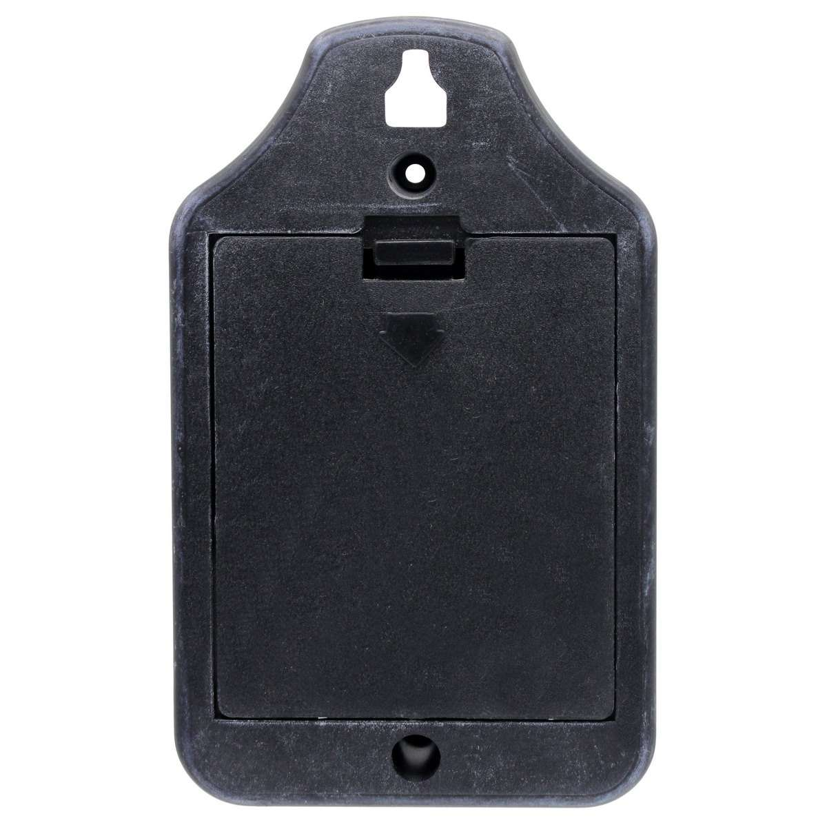 Clock Battery Holder Box