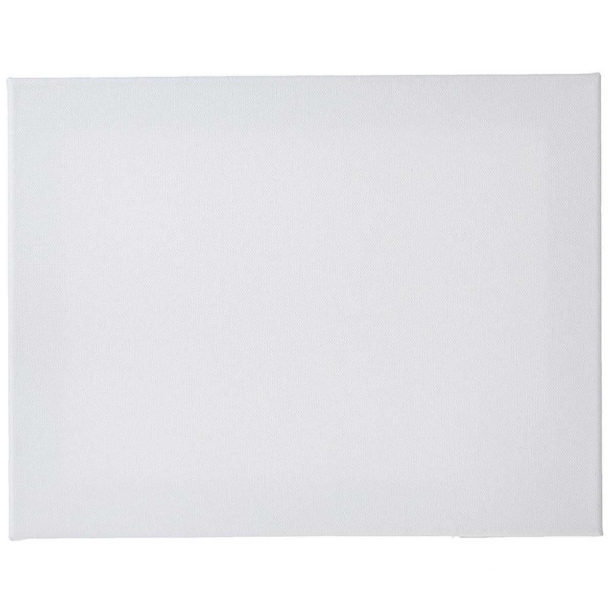 Stretched Canvas Board (12X16 Inch)