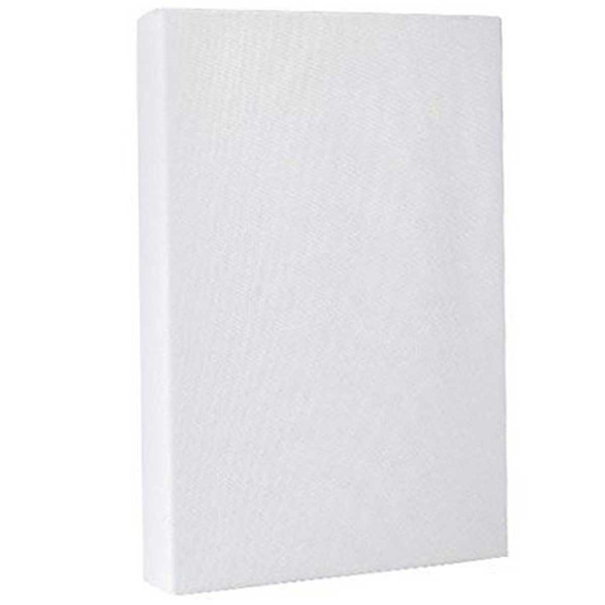 Stretched Canvas Board (15X22 Inch)