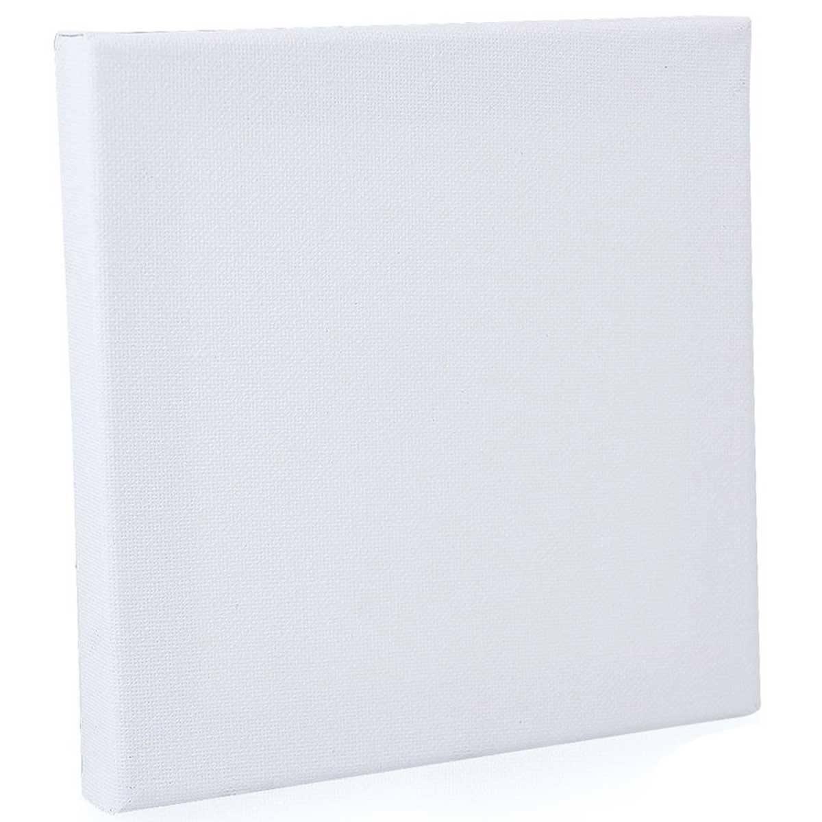 Mini Stretched Canvas Board (6X6 Inch)