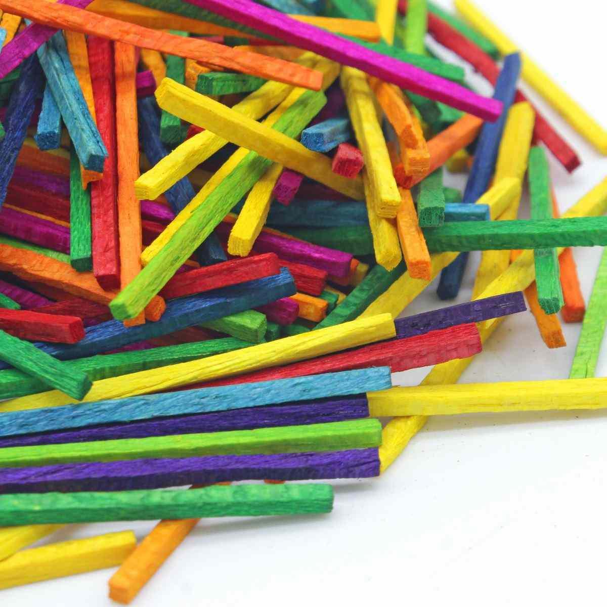 Craft Match Stick