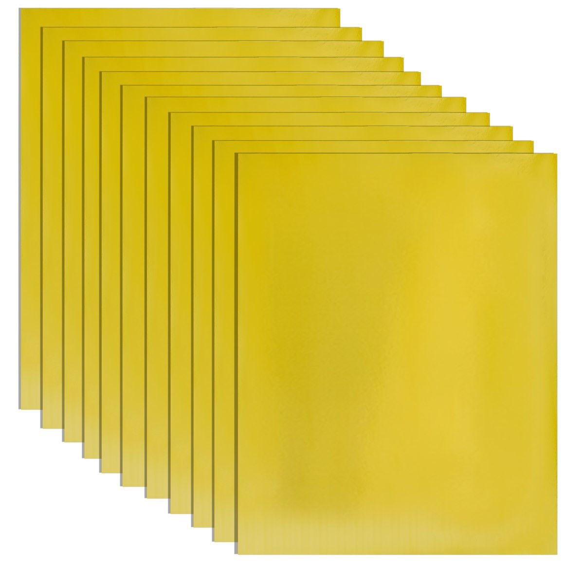 A3 Metallic Craft Paper