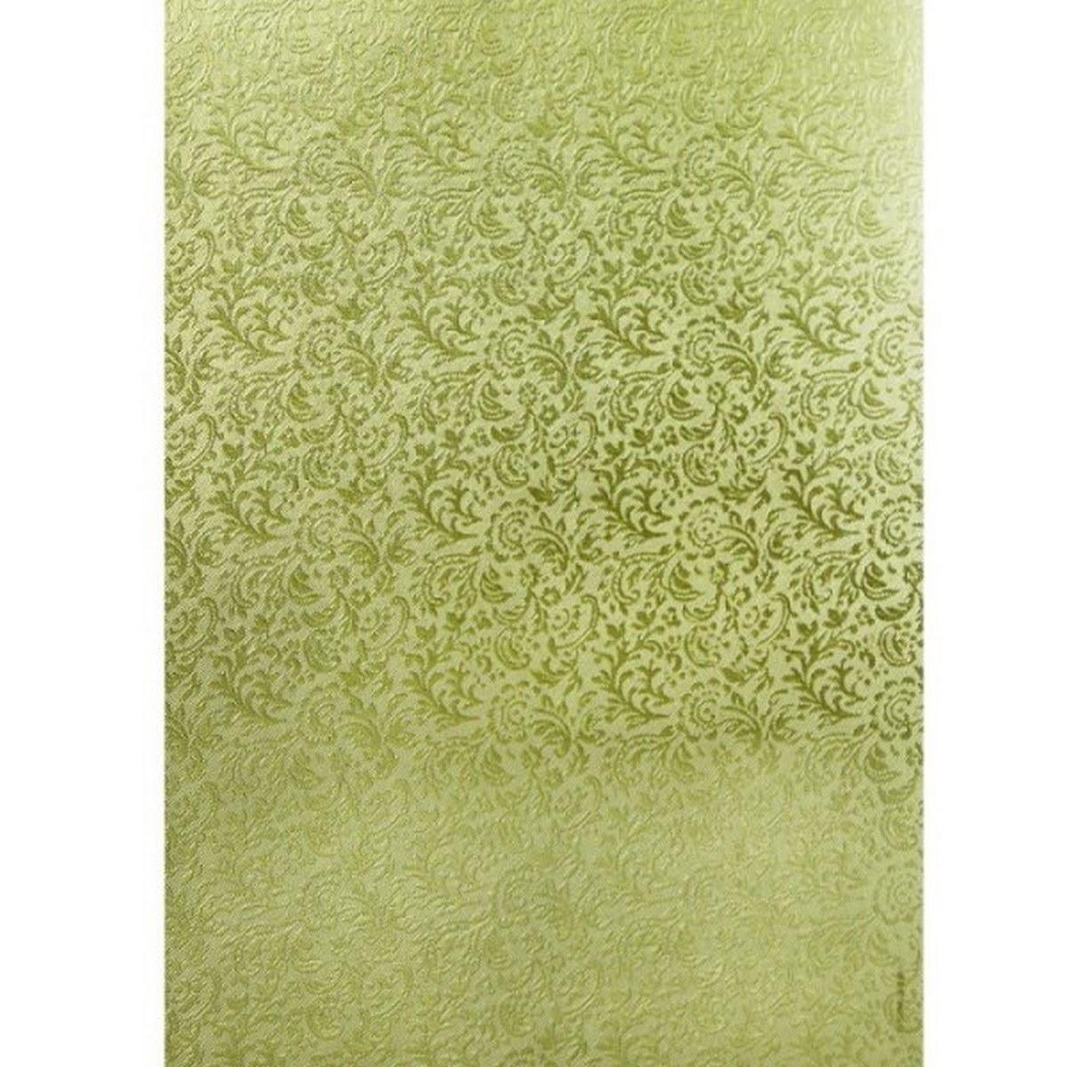 Metallic A3 Paper Golden Honeyflo