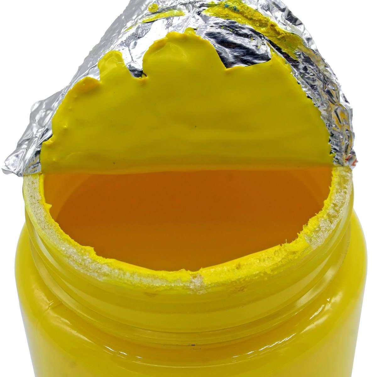 Premium Vibrant Range Chalk Paint Lemon Chiffon