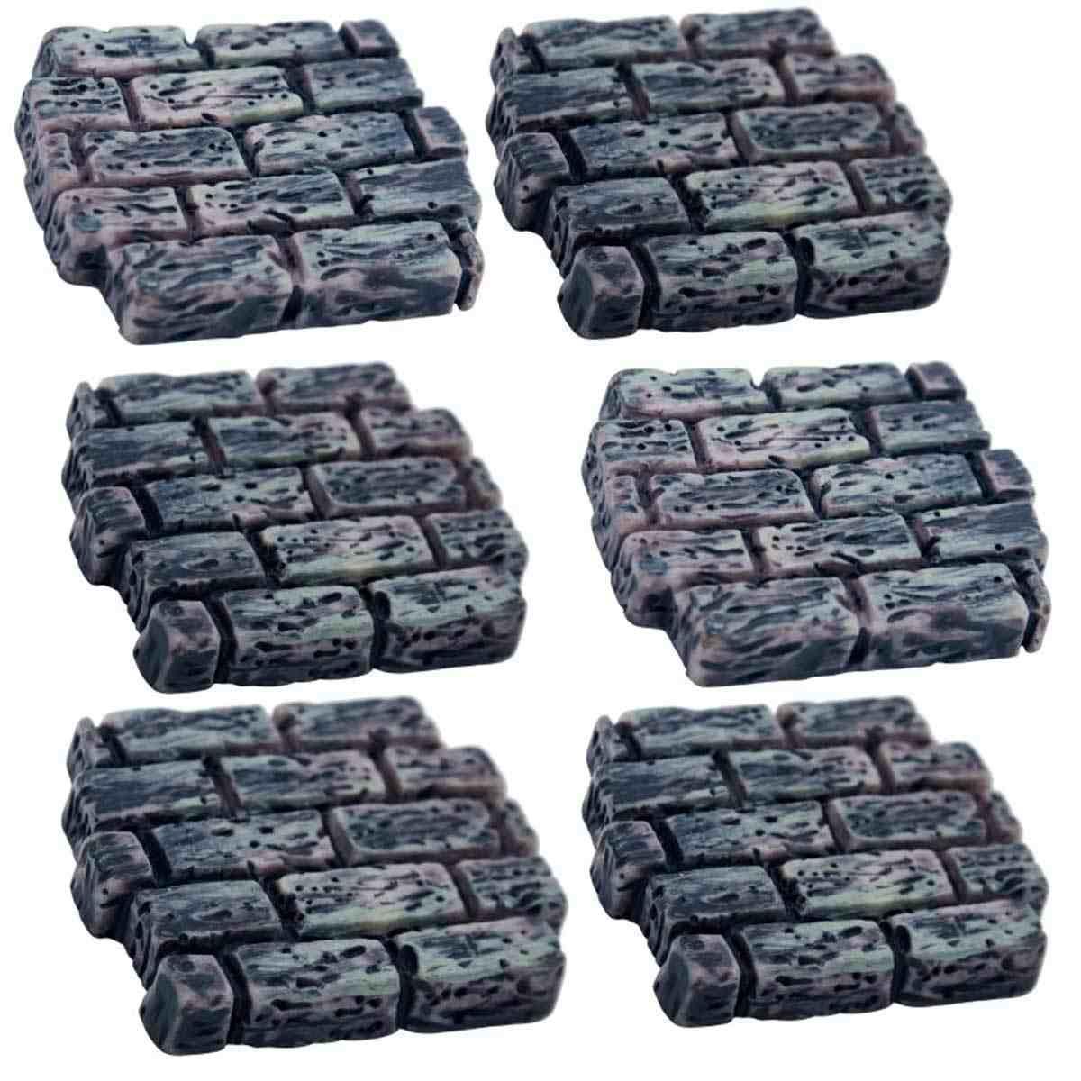 Miniature Paver Block