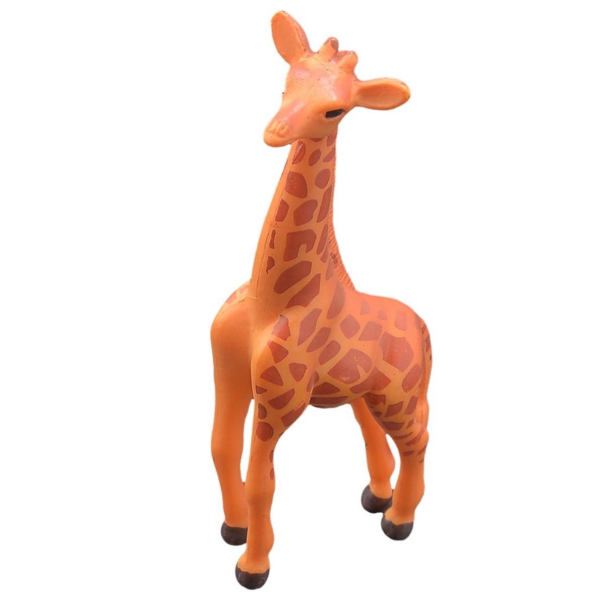 Miniature Giraffe Orange