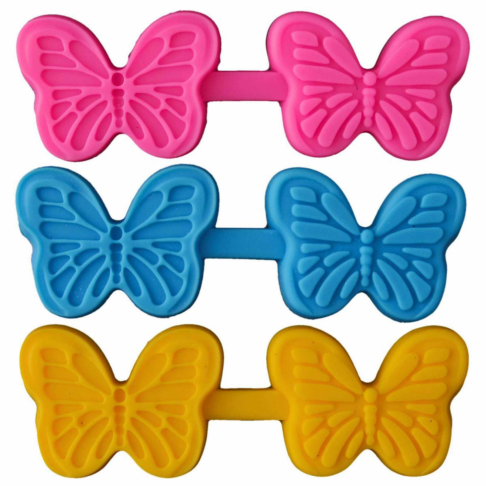 Resin Silicone Mould - Butterfly
