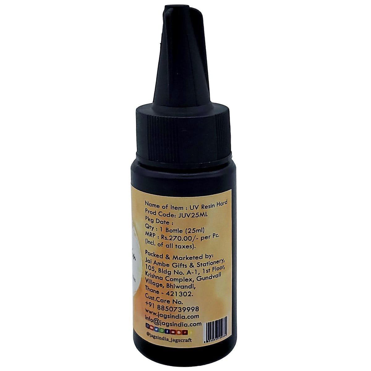 Ultra Voilet Resin Curable Resin Solution Hard Glue