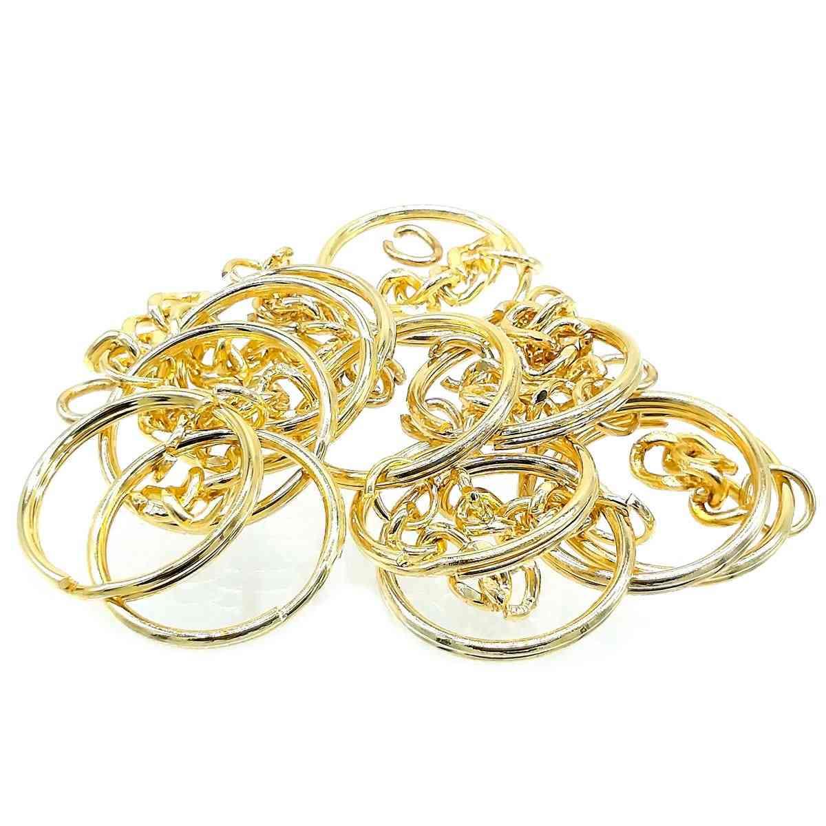 Key Chain Gold