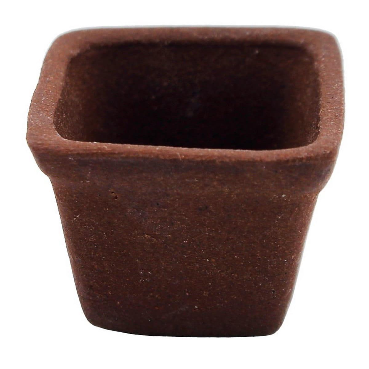 Miniature Ceramic Pot