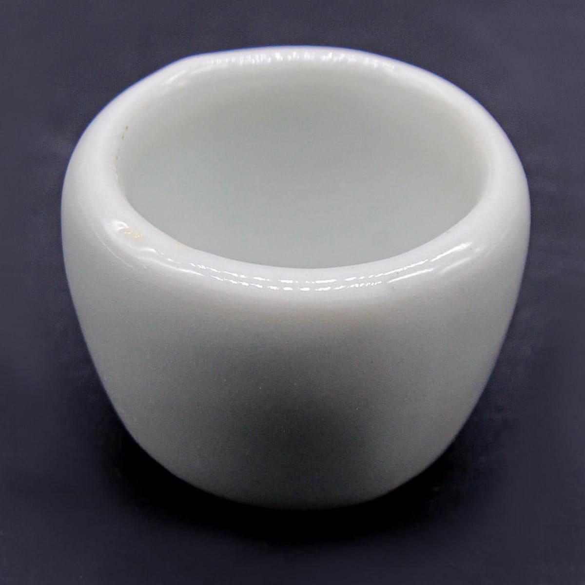 Miniature Ceramic Bowl
