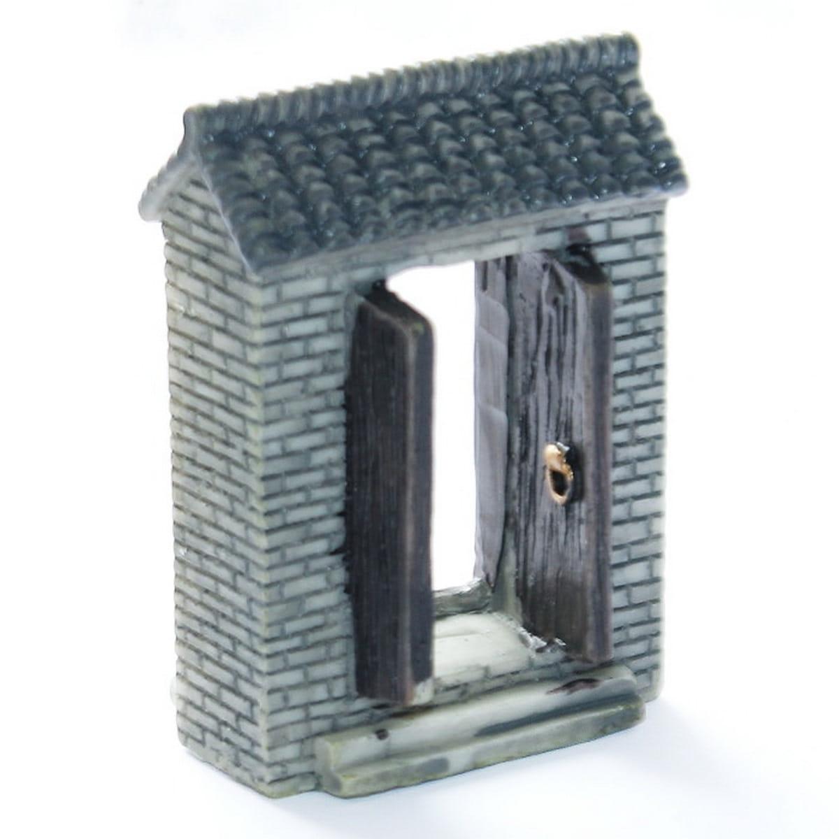 Miniature Main Gate