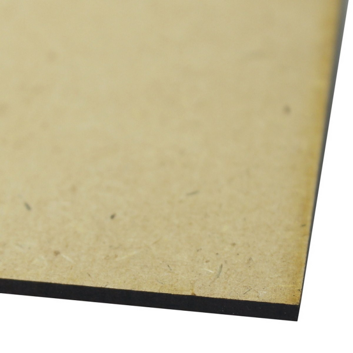 MDF Wooden A4 Plate (4MM Thick)
