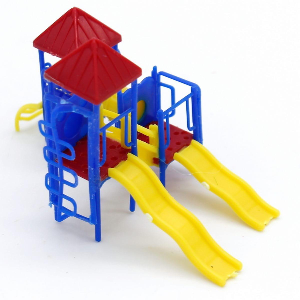 Miniature Play Ground
