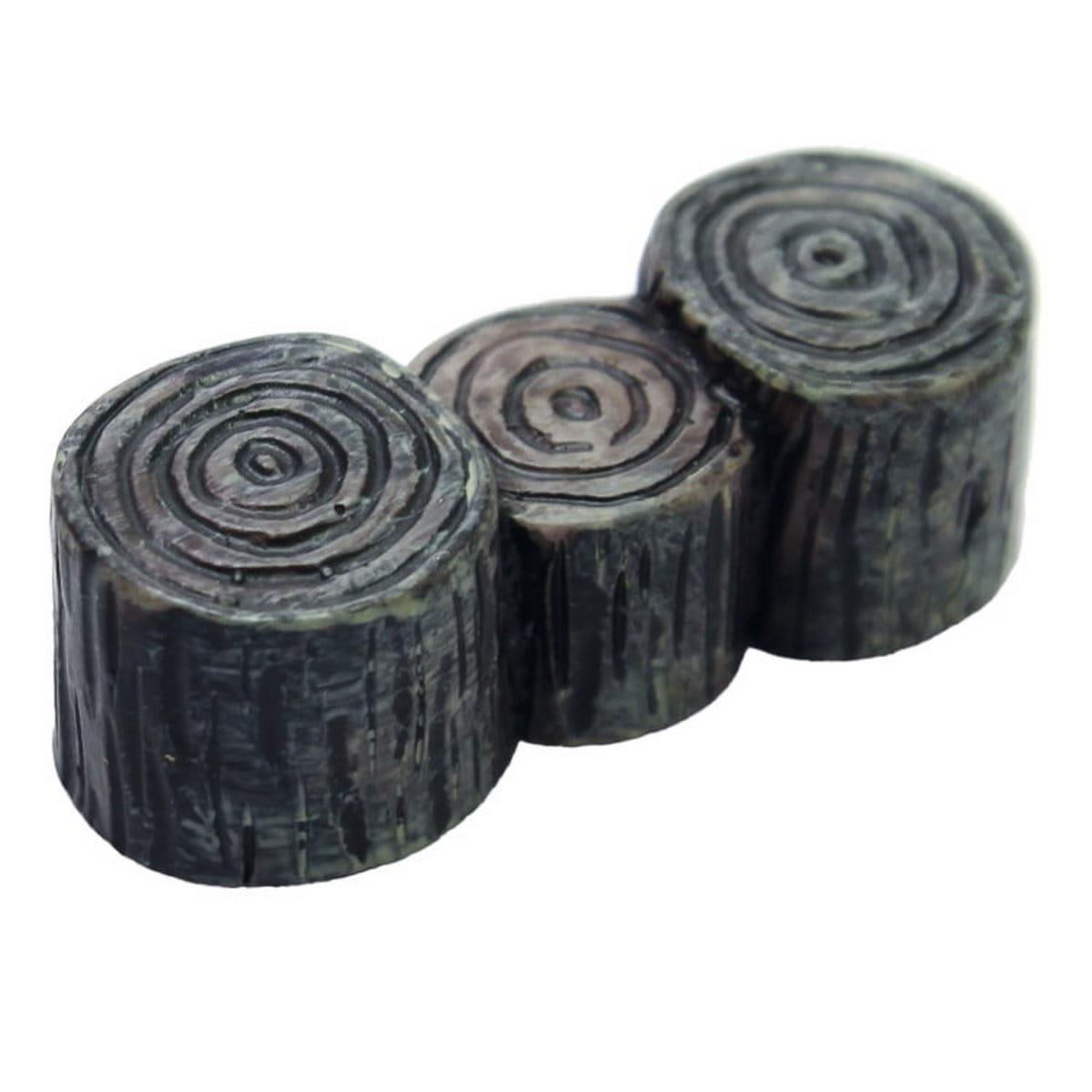 Miniature Wooden Stool