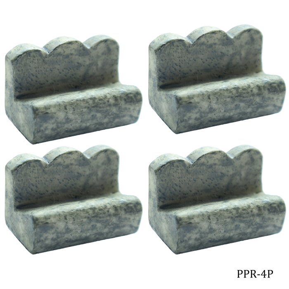 Miniature Platform Bench