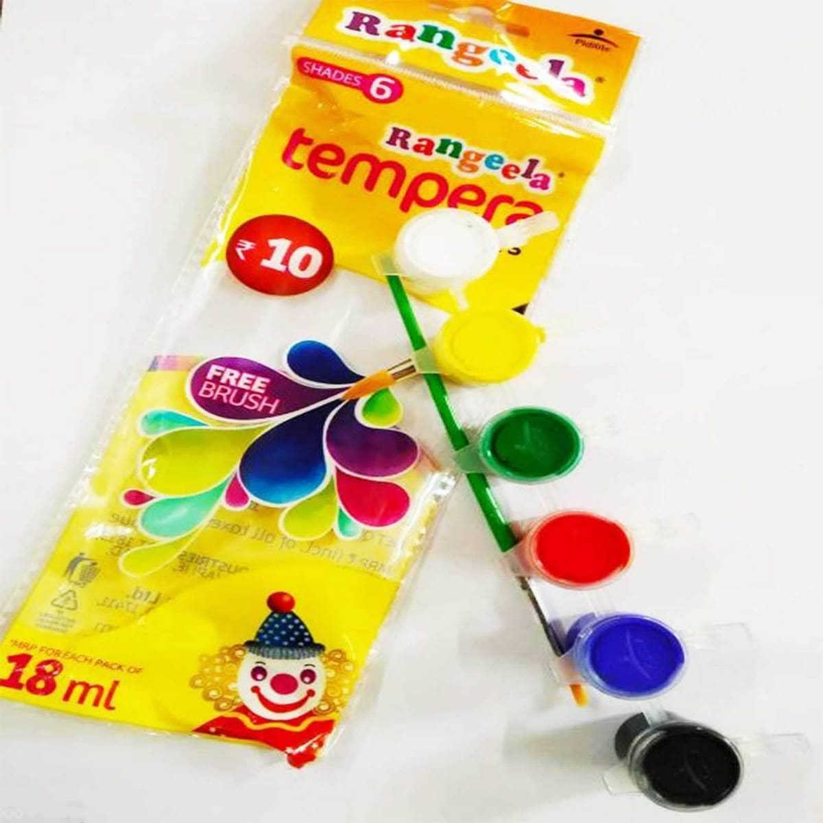 Rangeela Tempra Colours SL0810