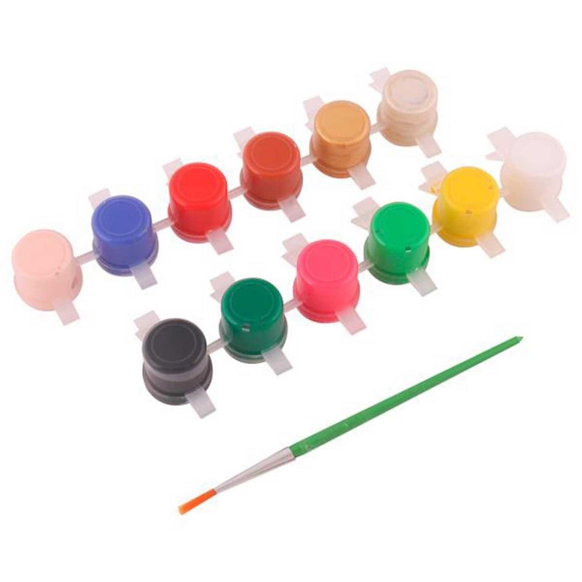 Rangeela Tempra Colours SL0924