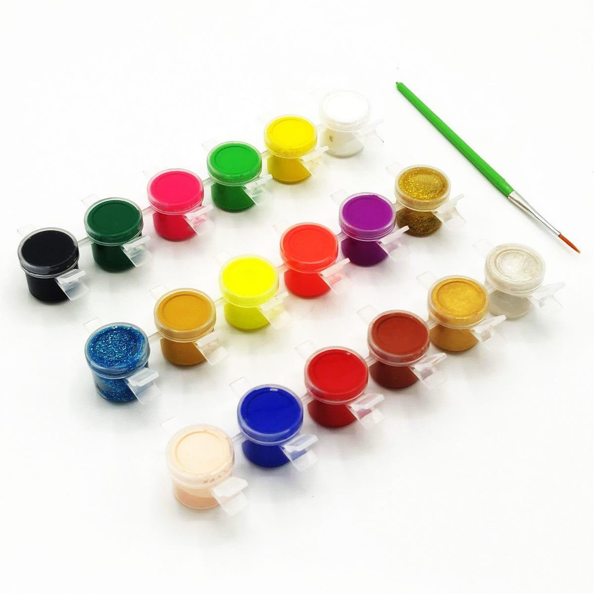 Rangeela Tempra Colours SL0925