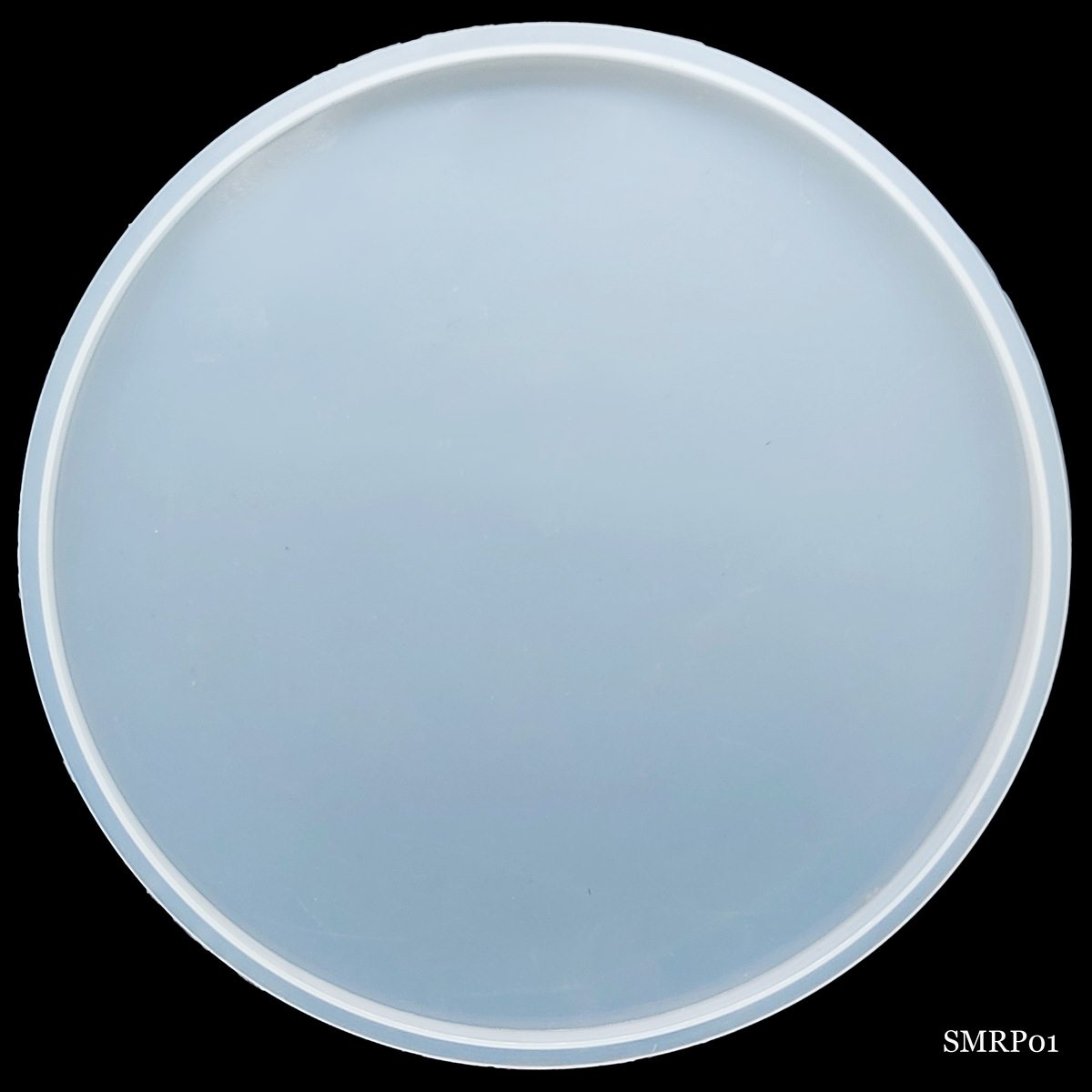 Silicone Mould - Round