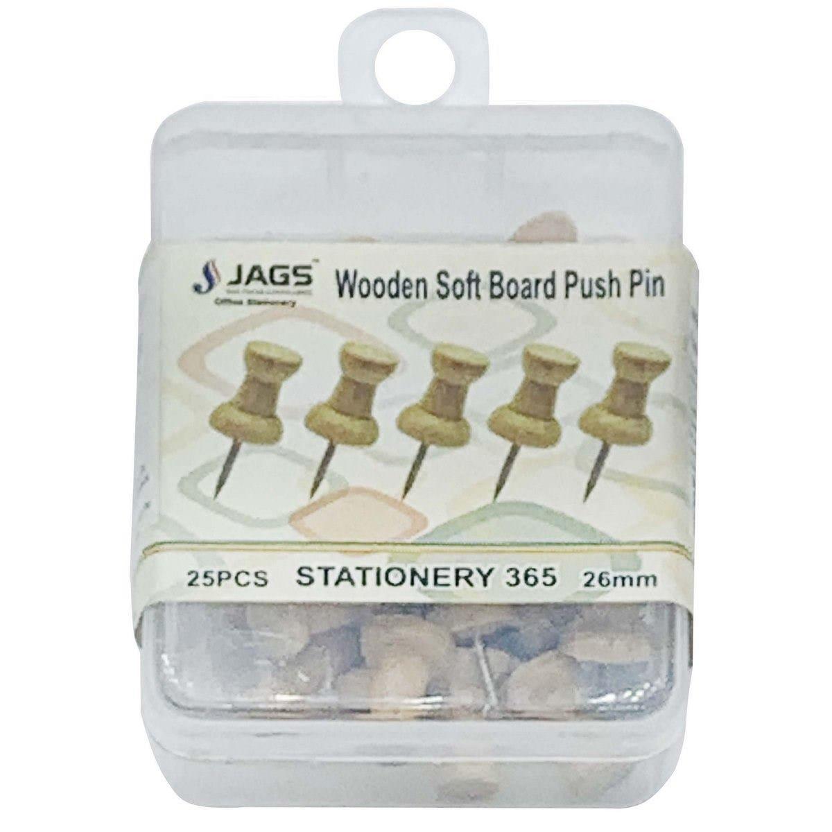 Soft Board Push Pin