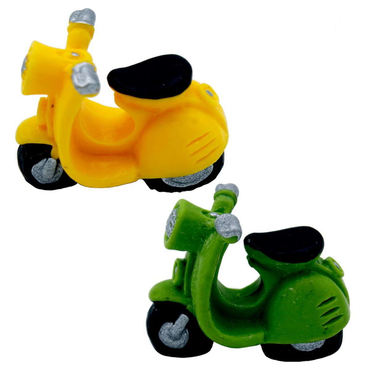 Miniature Scooter