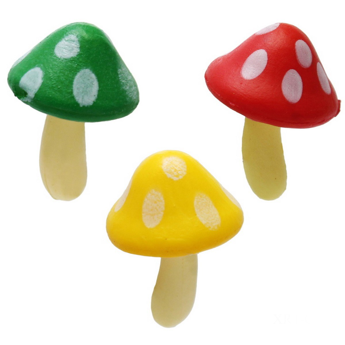 Miniature Mushroom