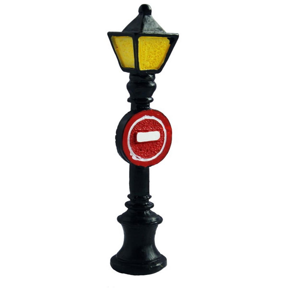 Miniature Traffic Signal