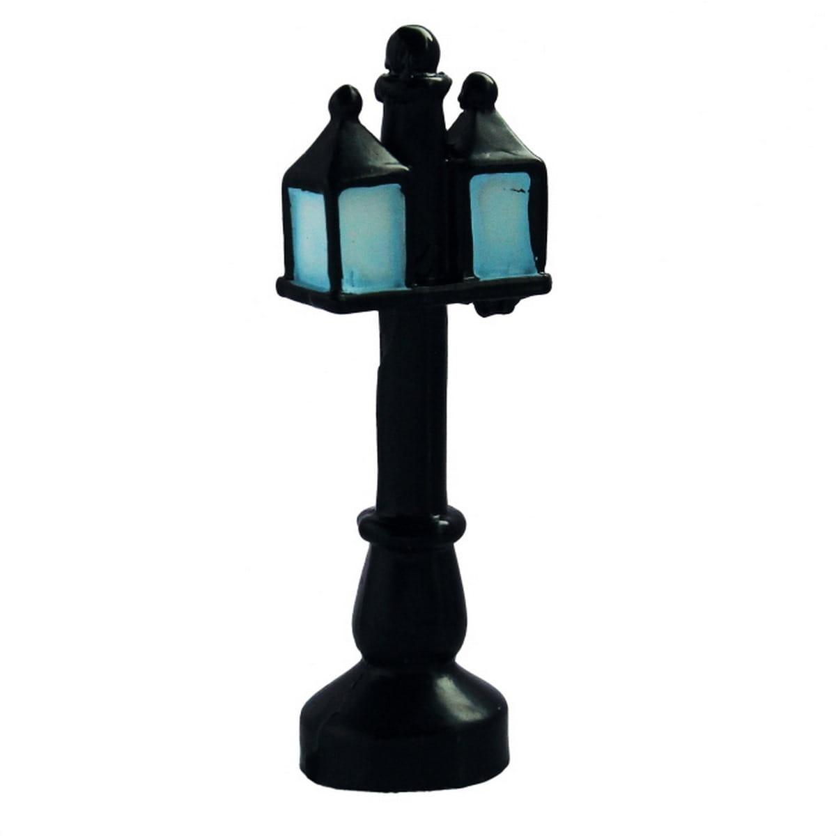 Miniature Garden Lamp