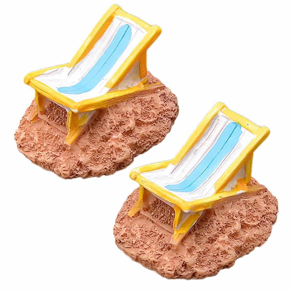 Miniature Sea Beach Chair