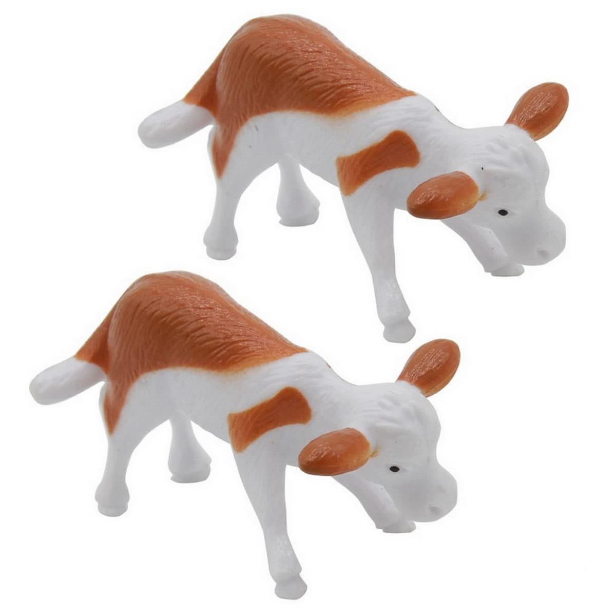 Miniature Cow Domastic Animal