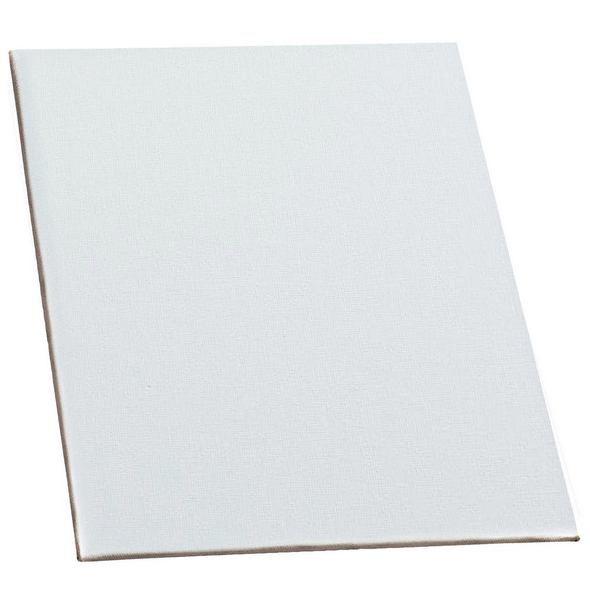 MDF White Canvas Board Size: 12.7 X 17.8 cm (5x7 Inches)